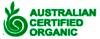 Australian Certifird Organic
